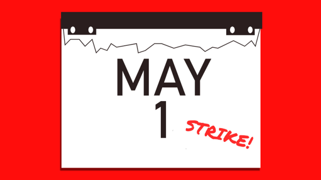 Call to Action: How to Participate in the May 1st Workers' Movement!